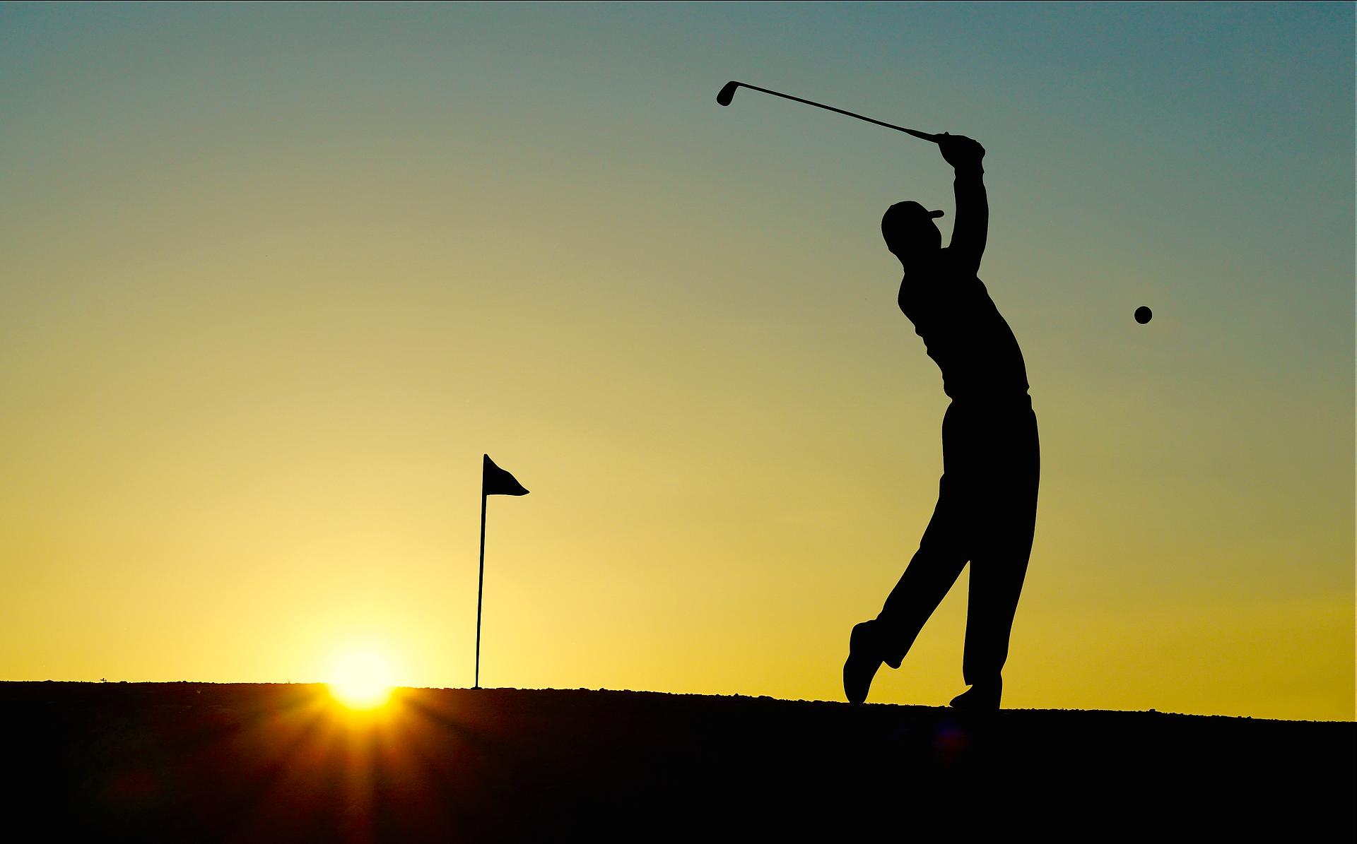 Golf-Spezial